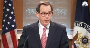 US Claims Assad Regime Operating Crematorium at Saydnaya Prison