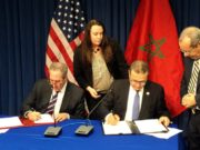 US-Morocco Free Trade Agreement Exceeds All Expectations US International Trade Commission