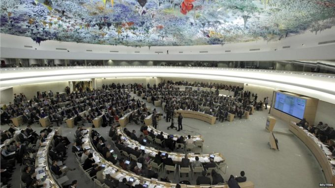 Universal Periodic Review Calls on Morocco To Review Its Violence Against Women Laws