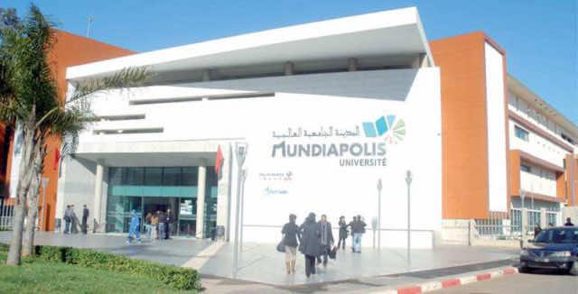 Mundiapolis University: Two Partnership Agreements Boost Aeronautic Industry