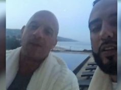 Video French Montana and Vin Diesel Discuss Ramadan