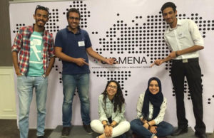 Moroccan Woman Awarded by the World Bank at the WeMENA Competition