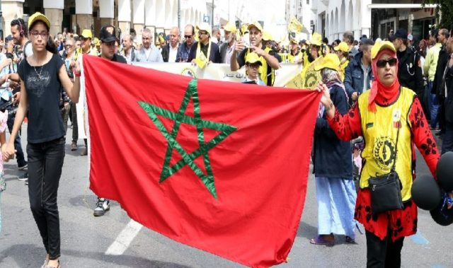 Worker's Day: Moroccan Union Demands 'Real' Social Development for Working Class