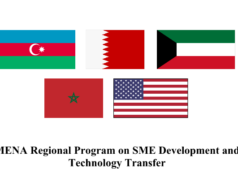 Casablanca to Host CLDP Conference on SME Development in the MENA Region