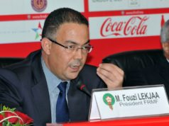 Moroccan Football Federation to Hold African Assembly in July