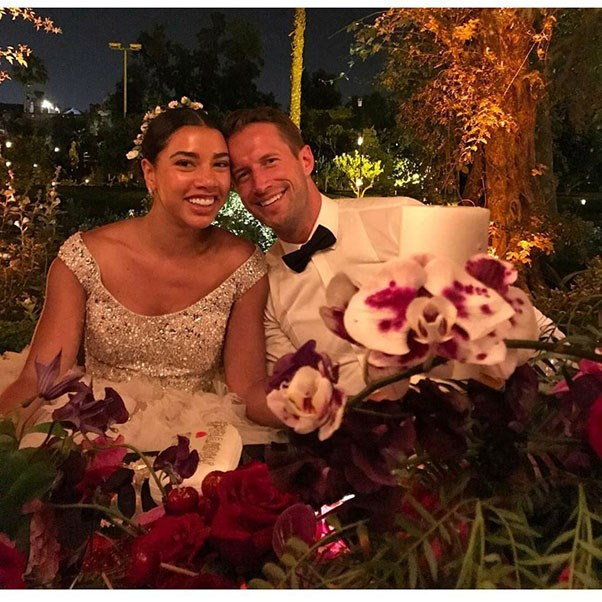 Hannah Bronfman's Extravagant Wedding in Marrakech