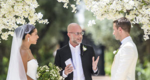 Hannah Bronfman's Extravagant Wedding in Marrakech