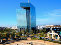 Maroc Telecom Revenue Drops Slightly in 2017, Adjusted Net Income Up by 4.4%