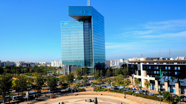 Inwi to Sue Maroc Telecom for Dominating Telecoms Infrastructures
