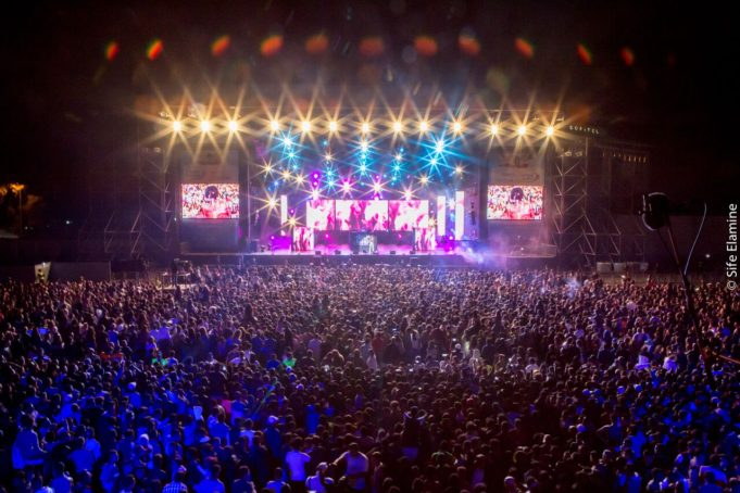 Morocco Cancels 2020 Mawazine Music Festival as COVID-19 Spreads