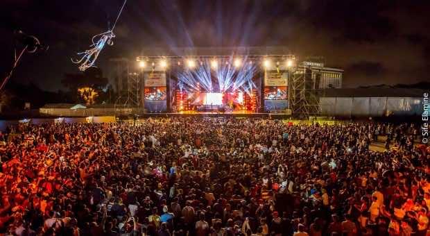 mawazine festival