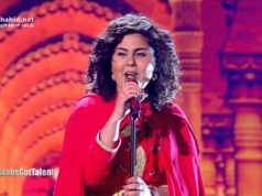 Moroccan Abir El Abed Reaches Final of Arabs Got Talent