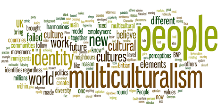 an overview of multiculturalism and its origins problems and benefits Overview of the multiculturalism program  the multiculturalism program delivers its mandate through 4 key areas of activity:  nonetheless, it has consistently promoted the strengths and benefits of diversity while, at the same time, addressed key challenges in practice, canadian multiculturalism has five consistent themes.
