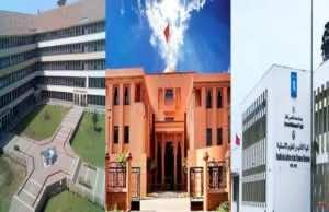 ShanghaiRanking: Morocco's Cadi Ayyad University Best in Francophone Africa
