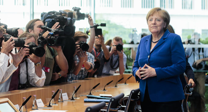 G20-Africa: Germany to Invest EUR 300 Million in Africa