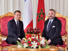 King Mohammed VI, Macron to Launch High Speed Train Mid-November