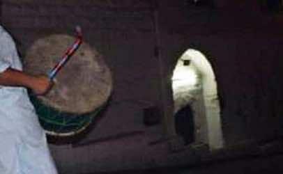 """Morocco: """"Nafar"""" and """"Tebbal"""" Keep Ramadan Traditions Alive"""