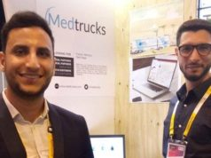 MedTrucks: A Franco-Moroccan Invention for Medical Care
