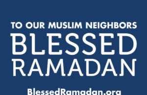 A Midwest Ramadan: Community Iftar