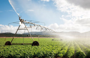 ADB: USD 88 Million Loan for Water Irrigation in Morocco