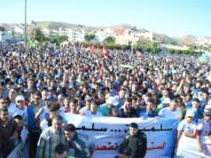 Al Hoceima Protests