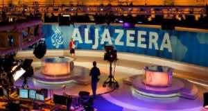 Demand to Close Al Jazeera Is 'Unacceptable Attackagainst freedoms': UN