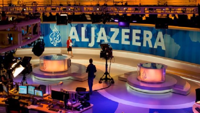 Demand to Close Al Jazeera Is 'Unacceptable Attack against freedoms': UN