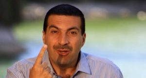 "Egyptian Preacher Amr Khaled: ""I Support All My Country's Decisions Regarding Qatar"""