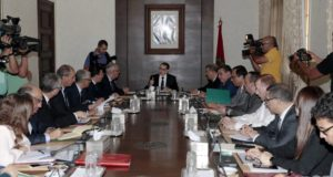 As Al Hoceima Protests Persist, Government Creates Oversight Projects Committee