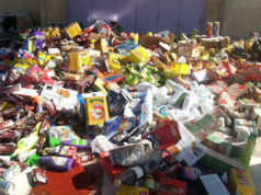 Moroccan Authorities Seize 50 Tons of Products Unfit for Consumption in 1st Week of Ramadan