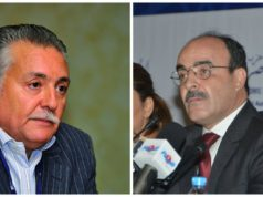 Benabdellah Slams El Omari: You Are Part of the Problem in Rif, Never the Solution