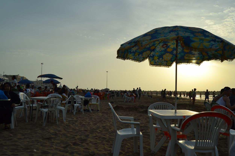 Breaking Fast on the Beach: An Unforgettable Ramadan Experience in Rabat