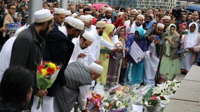 British Imams Refuse to Give London Bridge Attackers Islamic Burials