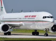 Pilots Vote against Royal Air Maroc Agreement