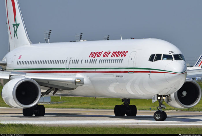 Boeing and Royal Air Maroc to Convert Passenger Plane into Freighter