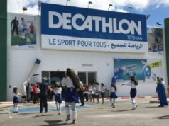 Decathlon Opens New Store in Tetouan