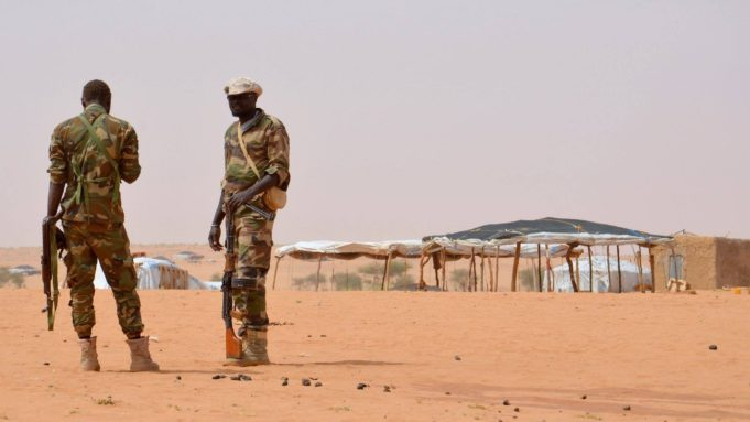 France Urges UN to Deploy Forces to Combat Terrorism in Sahel Region