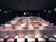 French Entrepreneur to Renovate Moroccan Movie Theaters