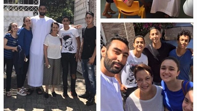 French-Moroccan Rapper La Fouine Donates Part of his Mawazine Pay to Casablanca Orphanage