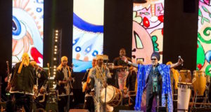 Gnaoua World Music Festival Kicks Off to Massive Crowds