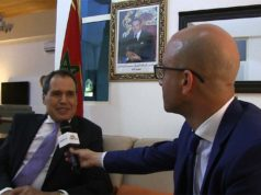 Mauritania Officially Accepts Moroccan Ambassador Hamid Chabar