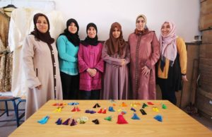 IKHAE Association Empowers Women