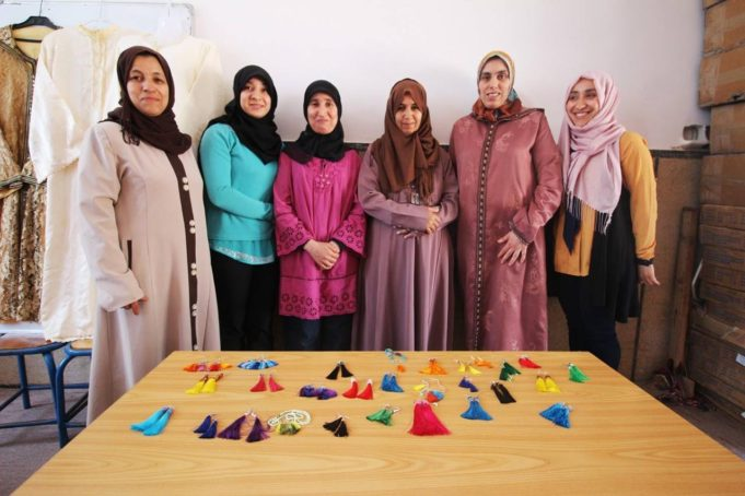 IKHAE Association Empowers Women