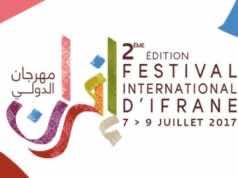 Ifrane International Festival to Kick Off in July