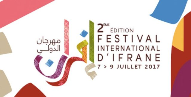 Ifrane International Festival to Kick Off in July