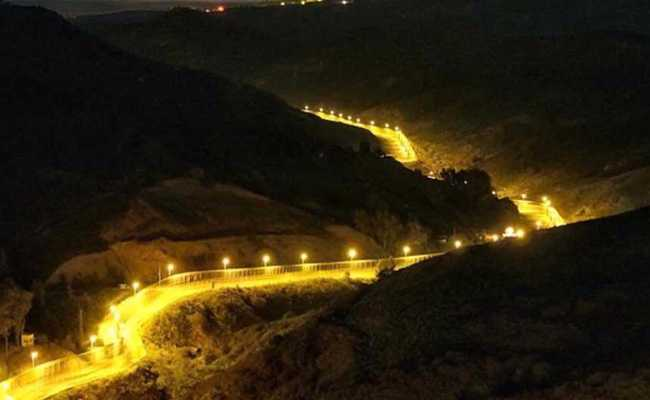 Indian Ministry Accidentally Praise Its 'Work' on Morocco-Spain Border