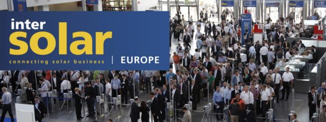 Intersolar 2017: Morocco at the Heart of Solar Market Investments