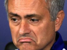 Jose Mourinho Accused of Tax Fraud Worth USD 3.7 Million