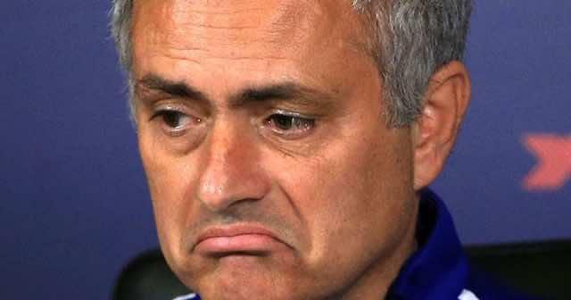 Jose Mourinho Accused of Tax Fraud Worth USD 3.7 Million