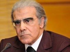Governor of Bank Al Maghrib, Abdellatif Jouahri